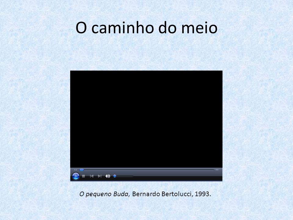 O pequeno Buda, Bernardo Bertolucci, 1993.