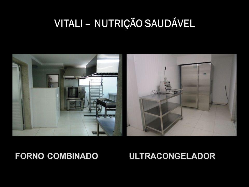 VITALI – NUTRIÇÃO SAUDÁVEL
