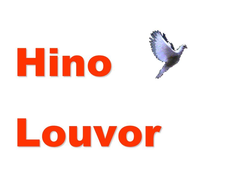 Hino Louvor
