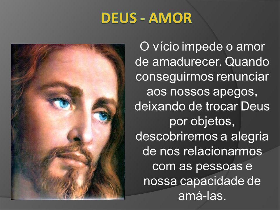 Deus - Amor