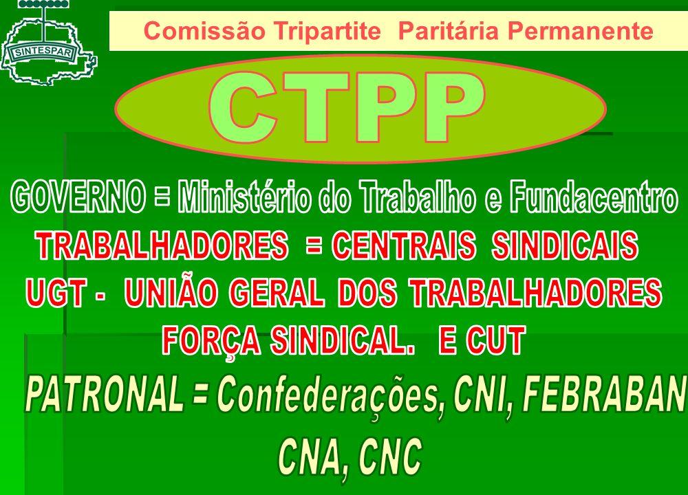 Comissão Tripartite Paritária Permanente