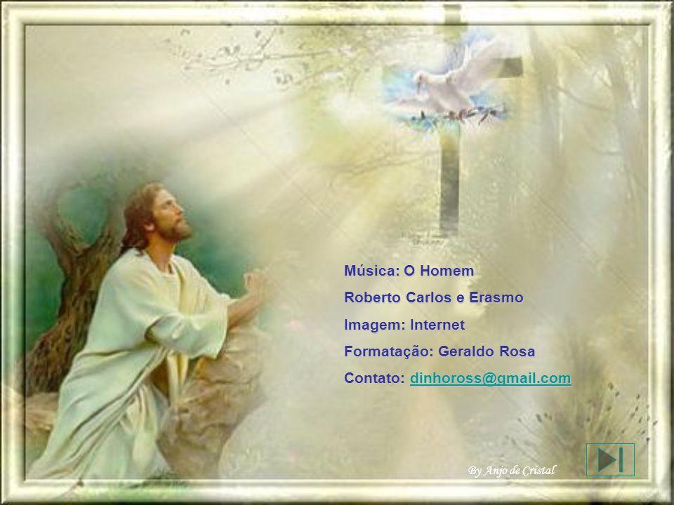 Roberto Carlos e Erasmo Imagem: Internet Formatação: Geraldo Rosa
