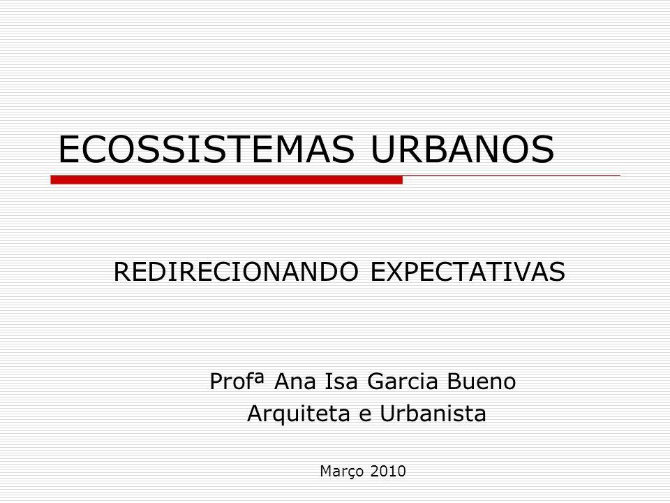 Profª Ana Isa Garcia Bueno
