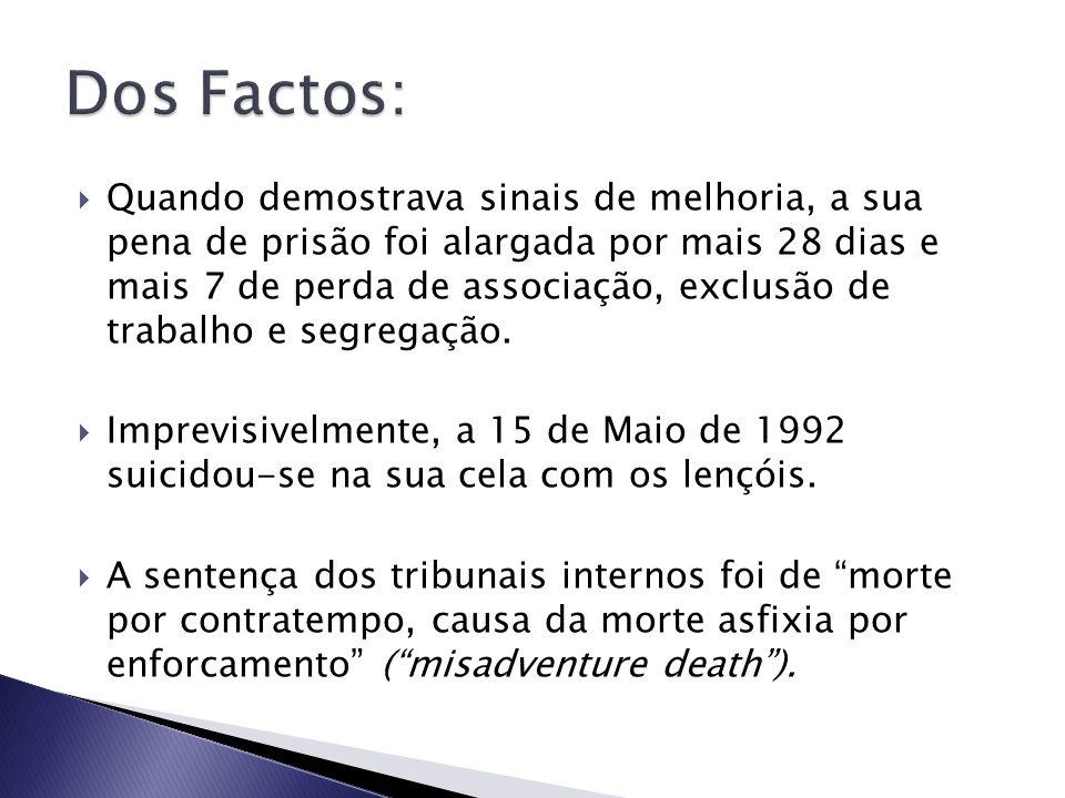 Dos Factos: