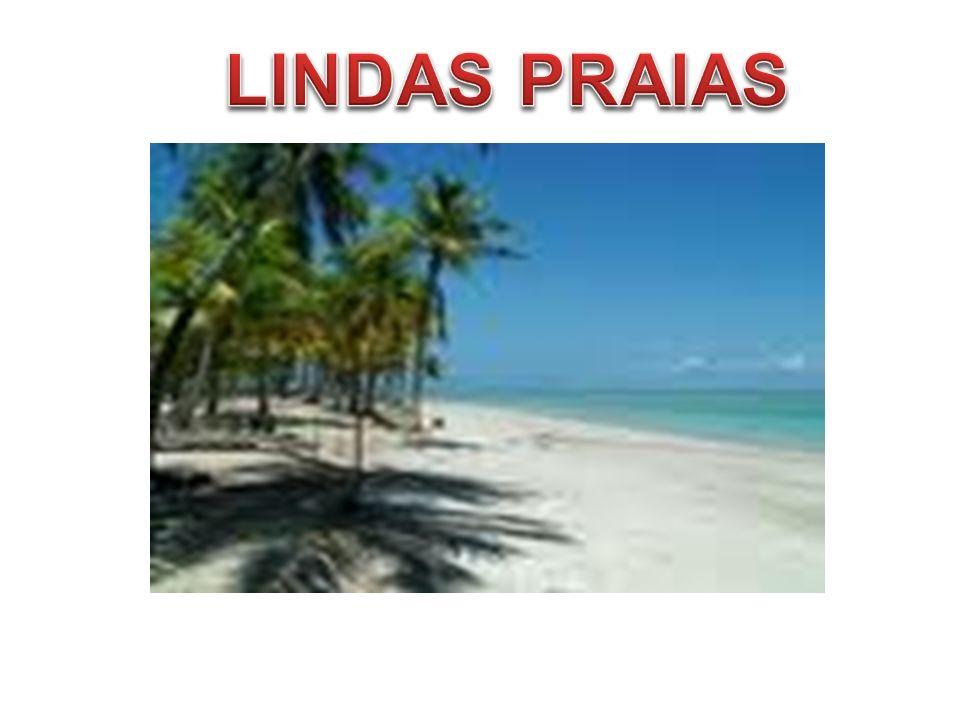 LINDAS PRAIAS