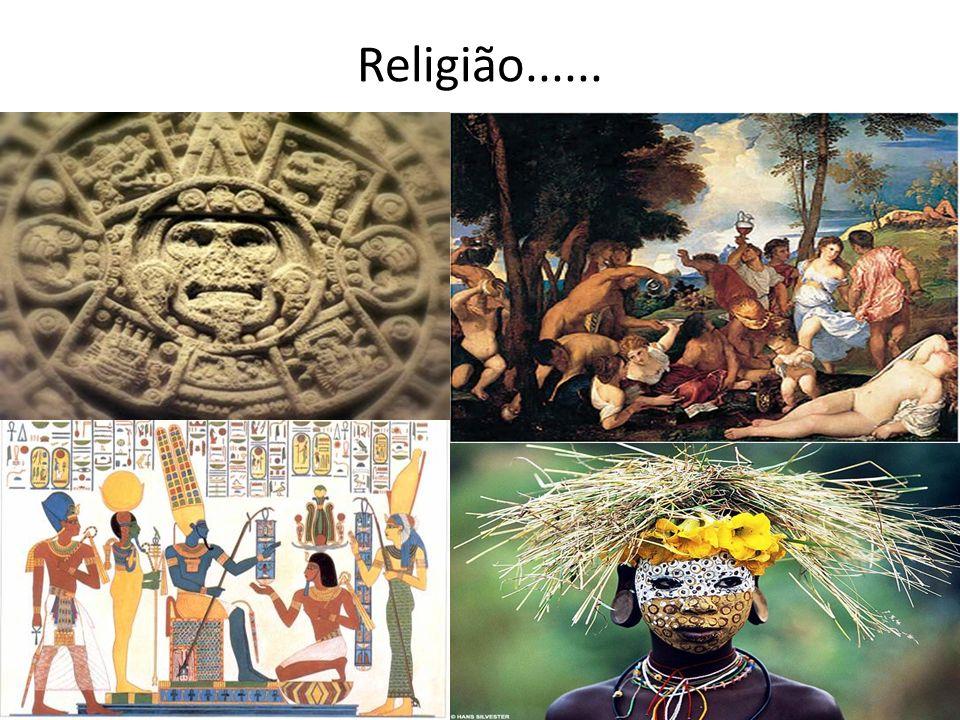 Religião......