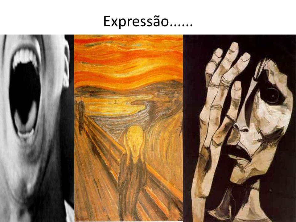 Expressão......