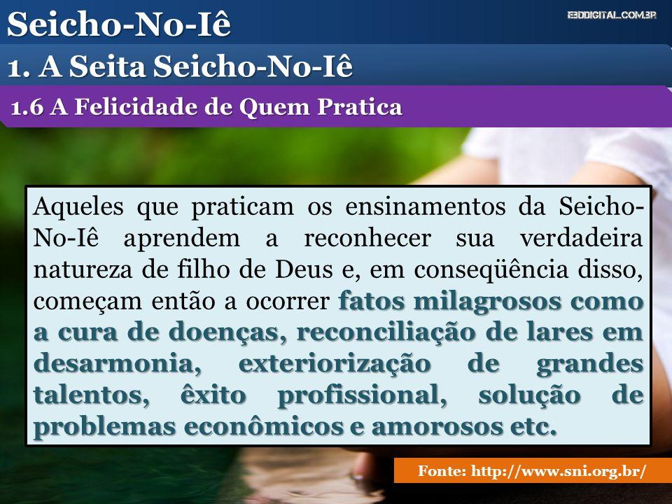 Fonte: http://www.sni.org.br/
