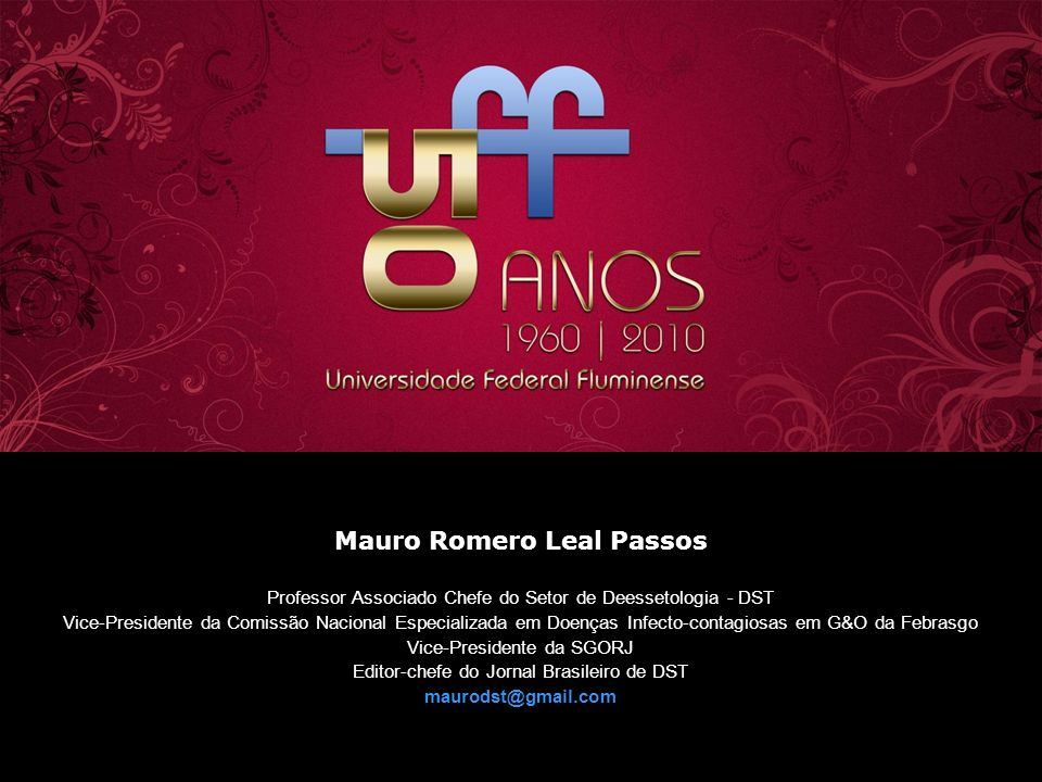 Mauro Romero Leal Passos
