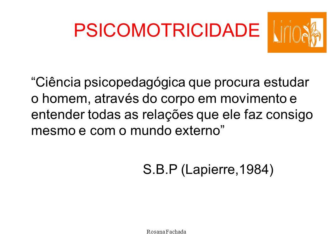 8 PSICOMOTRICIDADE.