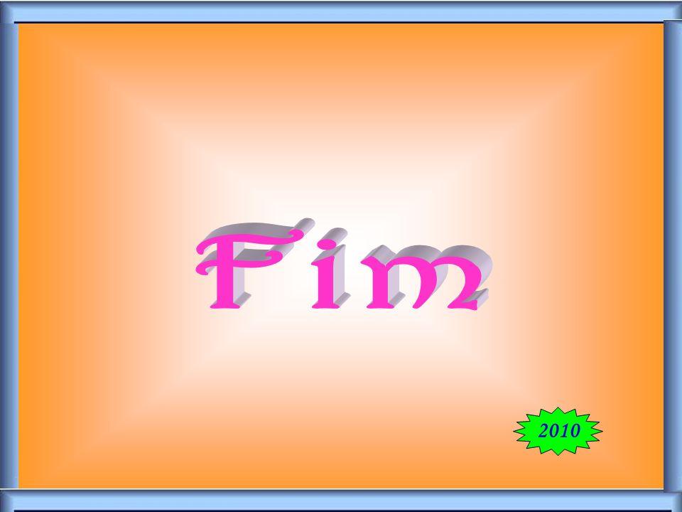 . Fim . 2010