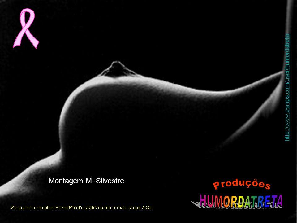 HUMORDATRETA Produções Montagem M. Silvestre