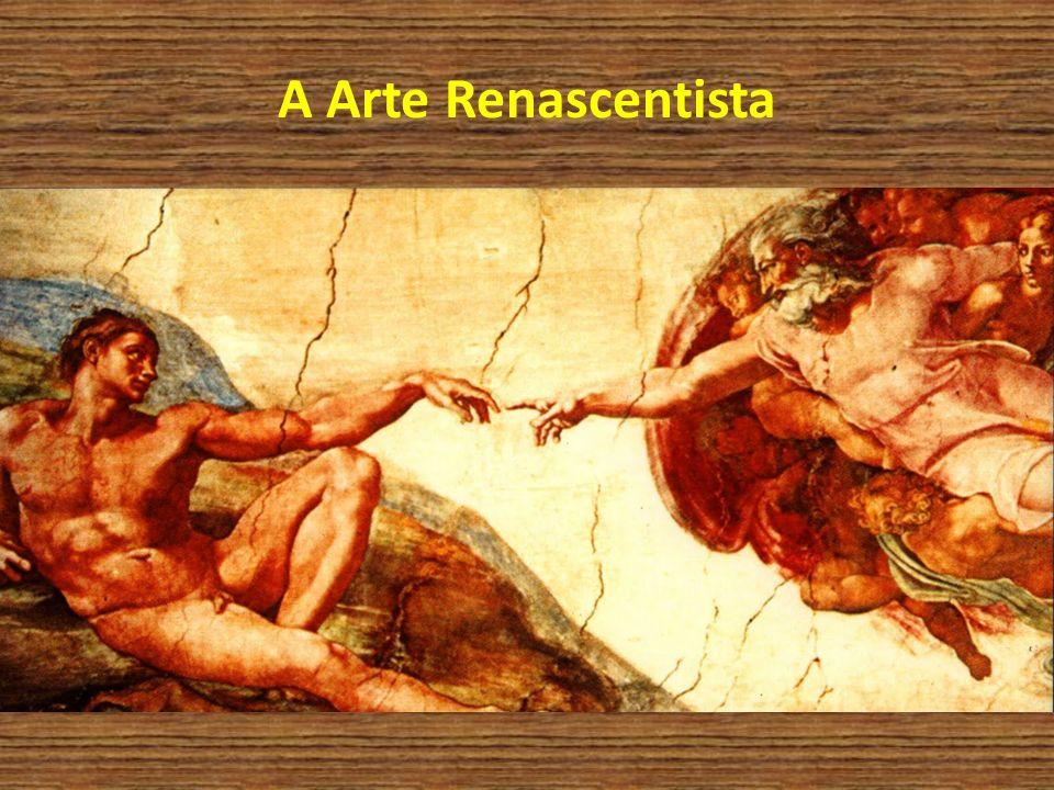 A Arte Renascentista