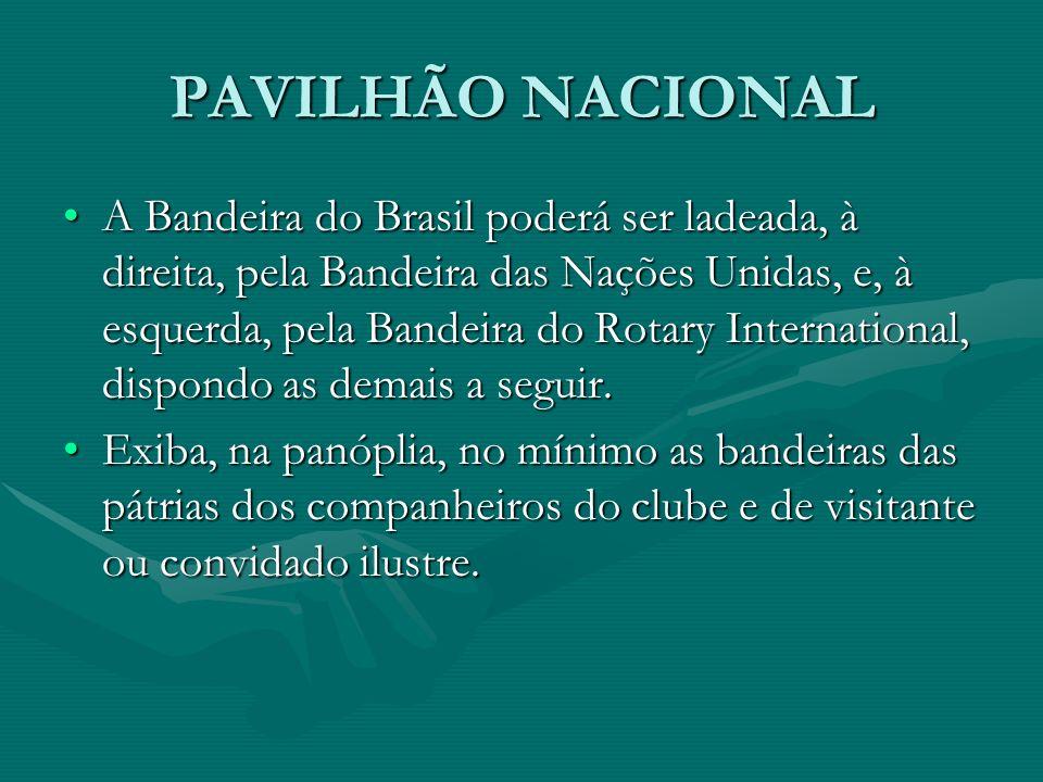 PAVILHÃO NACIONAL