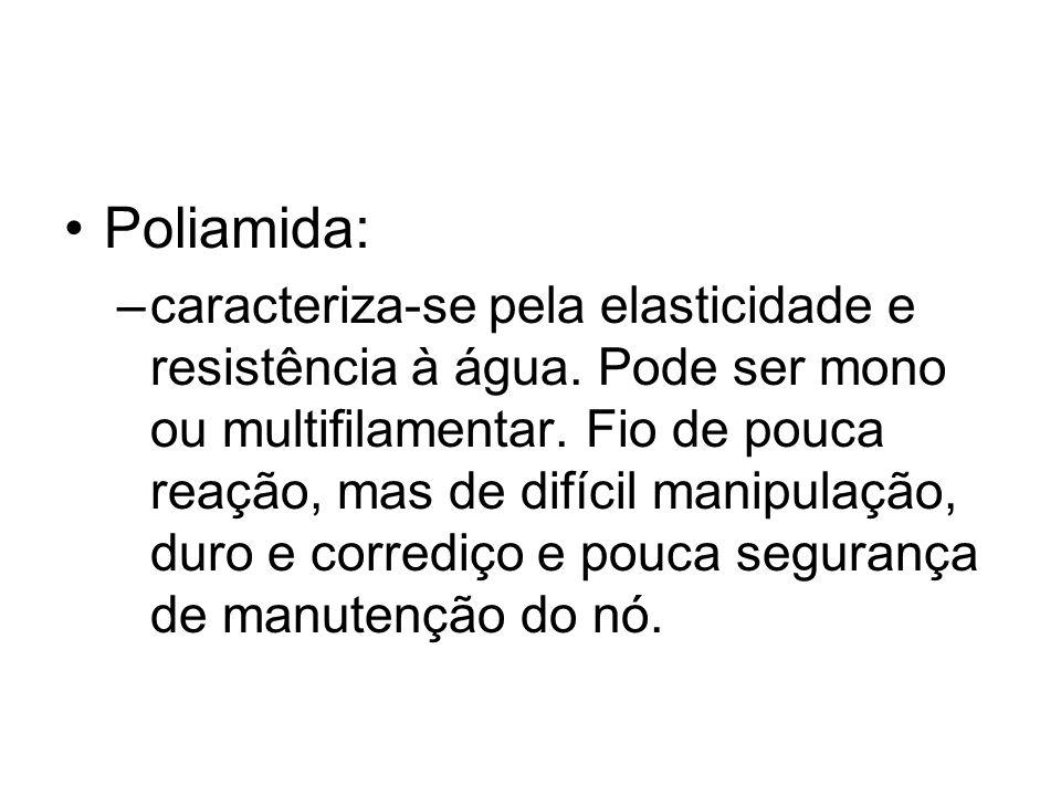 Poliamida: