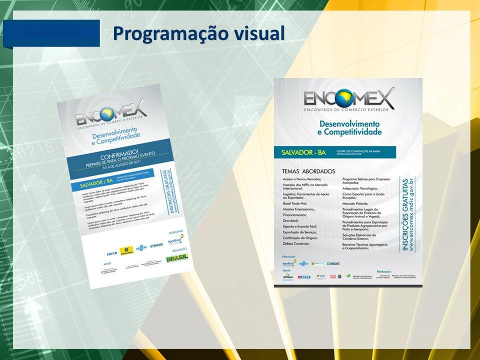 Programação visual 21