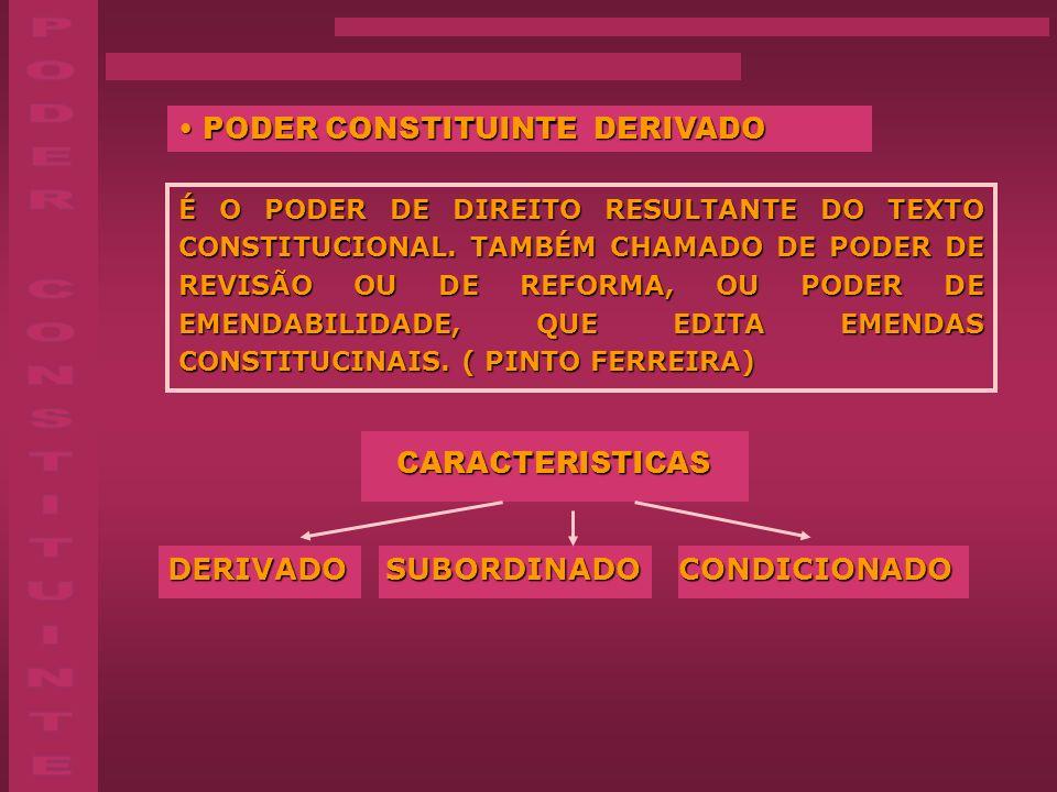 DERIVADO SUBORDINADO CONDICIONADO