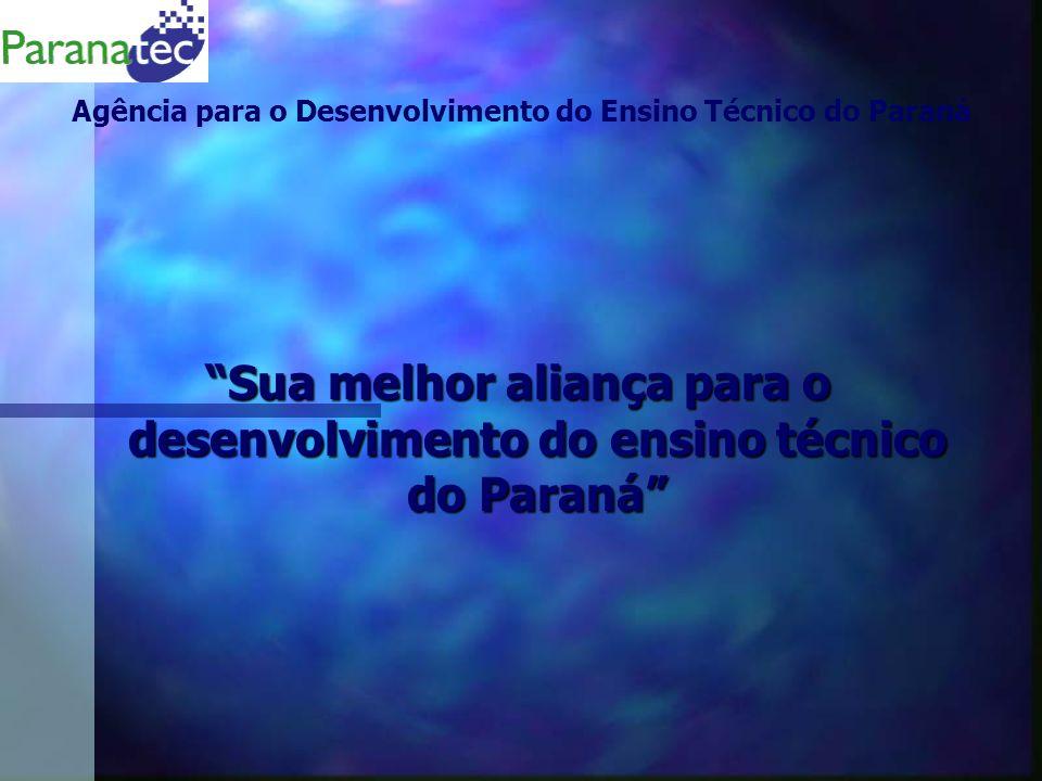 Agência para o Desenvolvimento do Ensino Técnico do Paraná