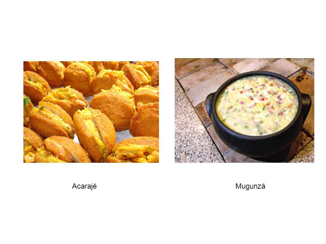 Acarajé Mugunzá