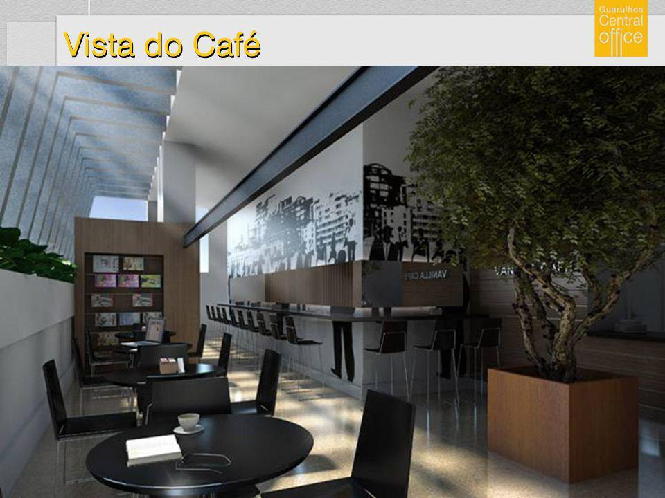 Vista do Café