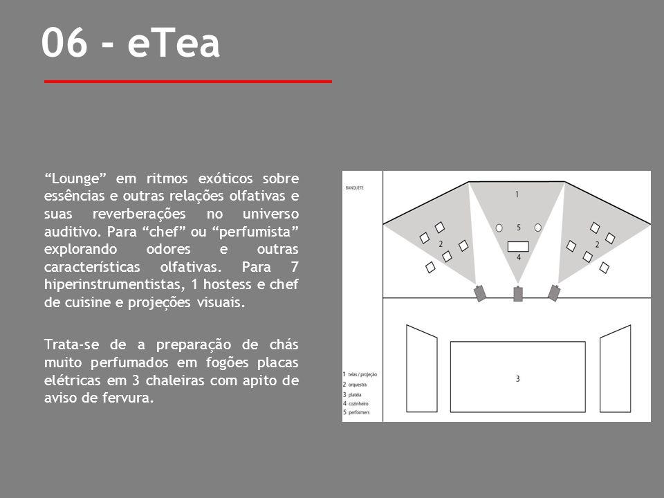 06 - eTea