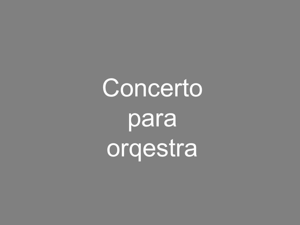 Concerto para orqestra