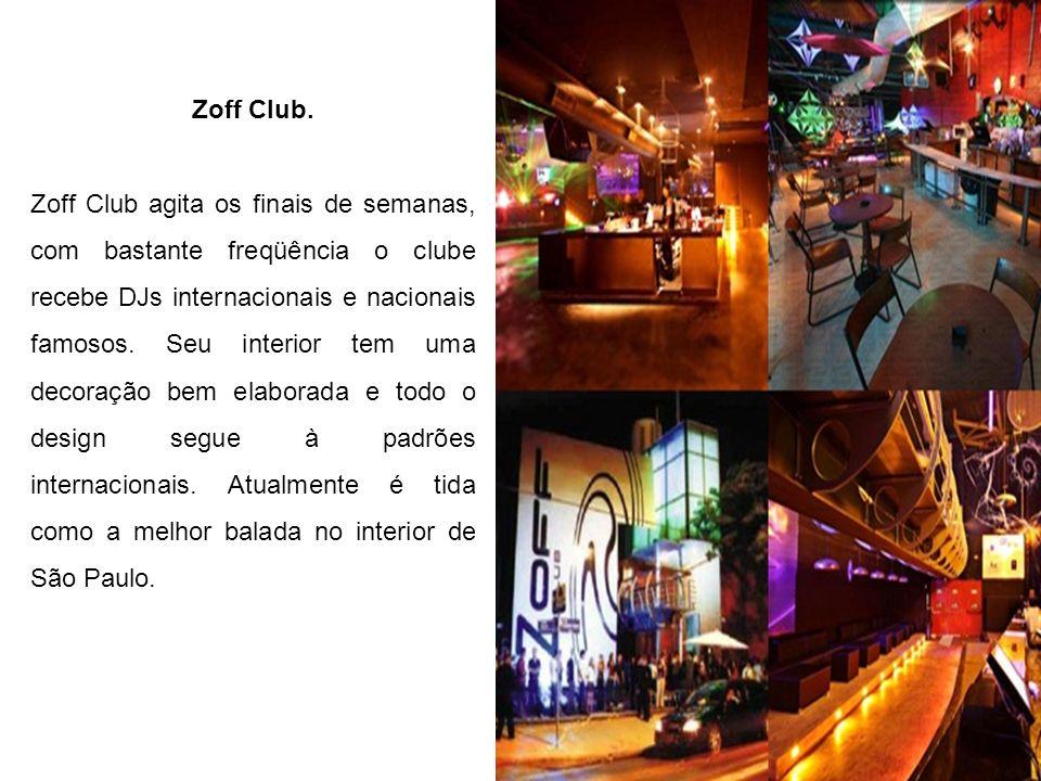 Zoff Club.