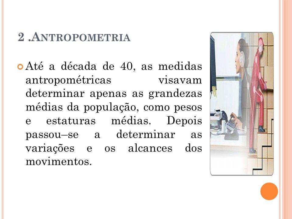 2 .Antropometria