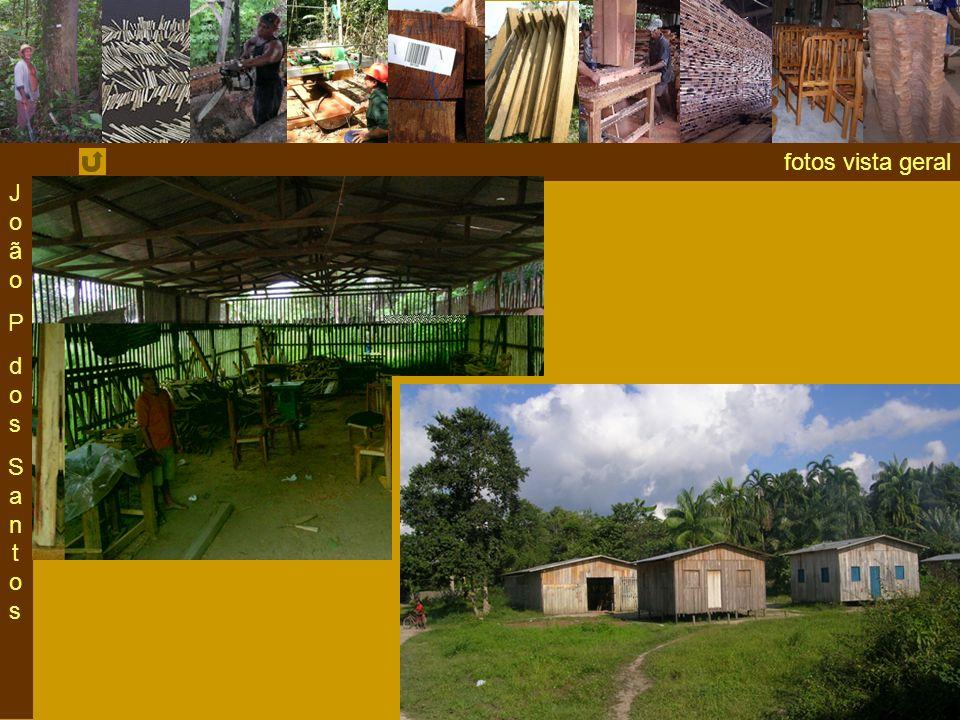 João P dos Santos fotos vista geral