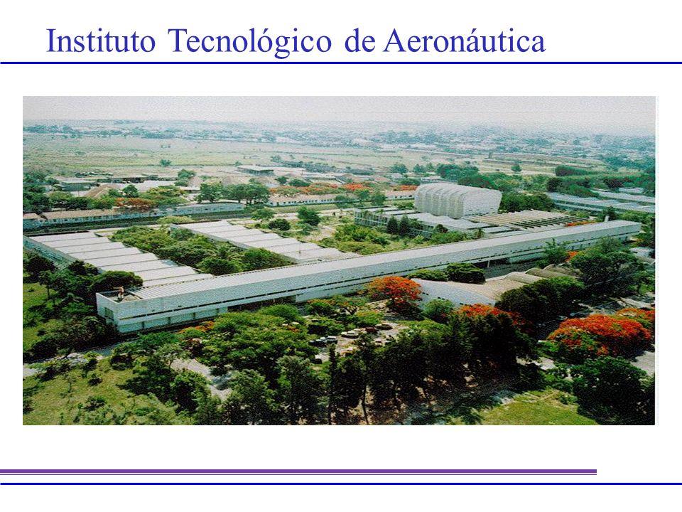 Instituto Tecnológico de Aeronáutica
