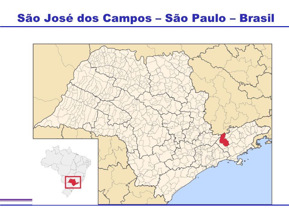 São José dos Campos – São Paulo – Brasil