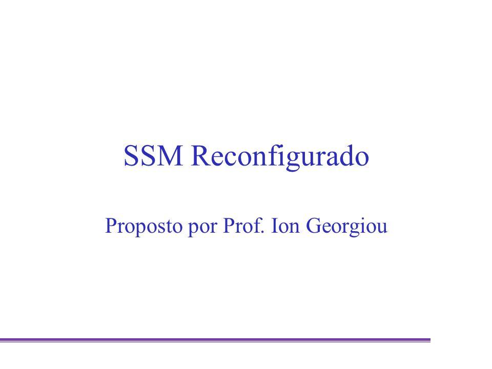 Proposto por Prof. Ion Georgiou