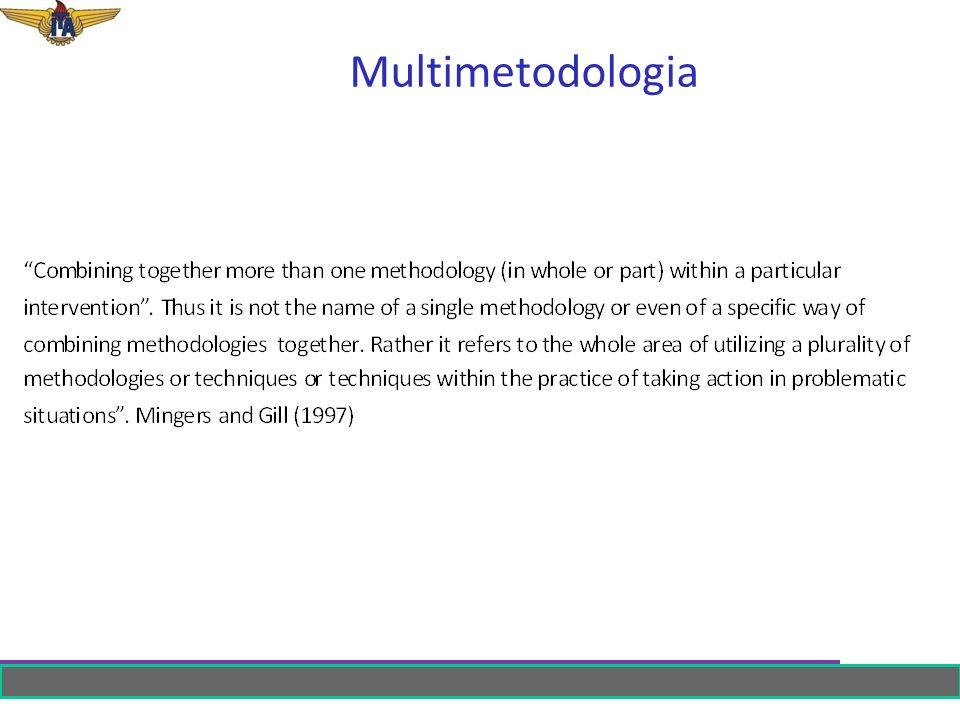 Multimetodologia