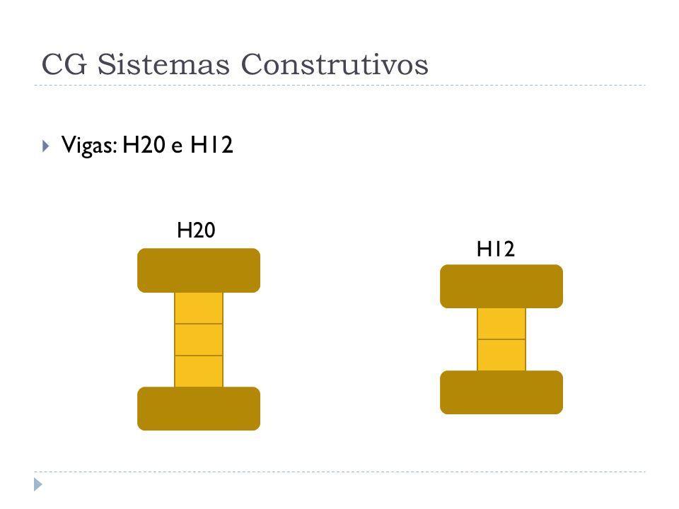 CG Sistemas Construtivos