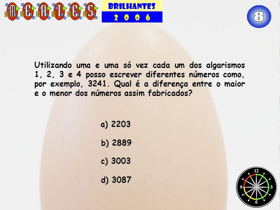 BRILHANTES 2 0 0 6. 8.