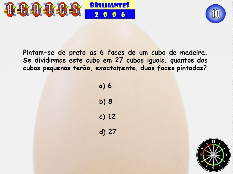 BRILHANTES 2 0 0 6. 10.