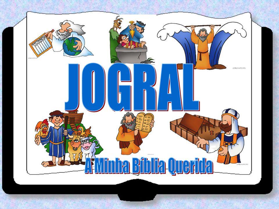 JOGRAL A Minha Bíblia Querida