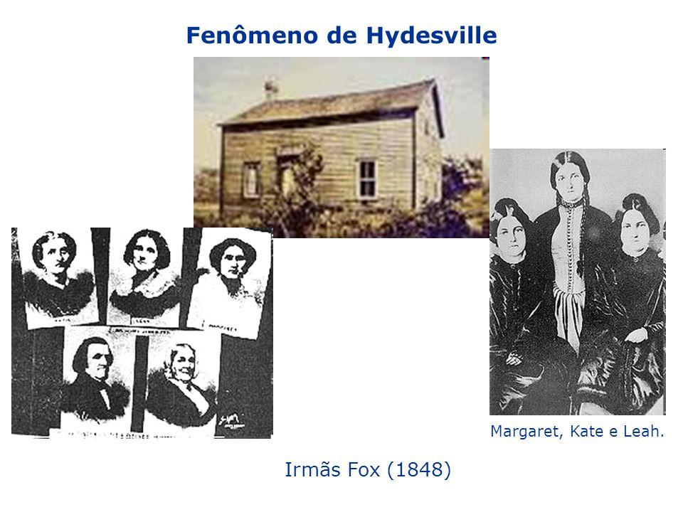 Fenômeno de Hydesville