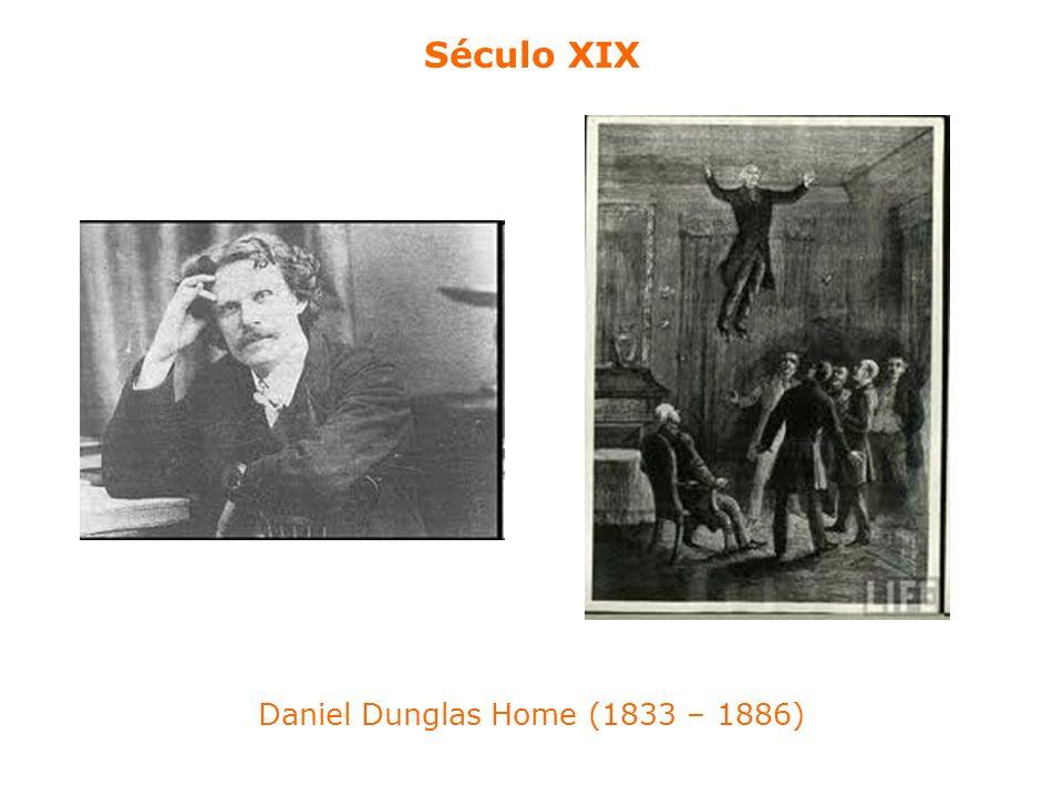 Daniel Dunglas Home (1833 – 1886)