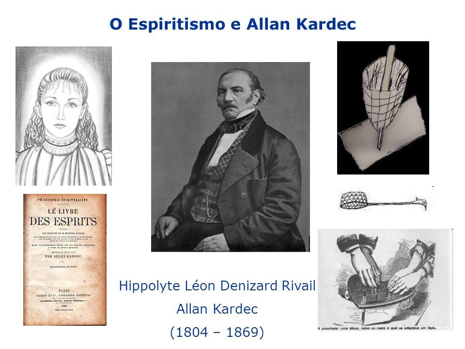 O Espiritismo e Allan Kardec