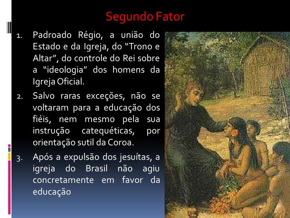 Segundo Fator