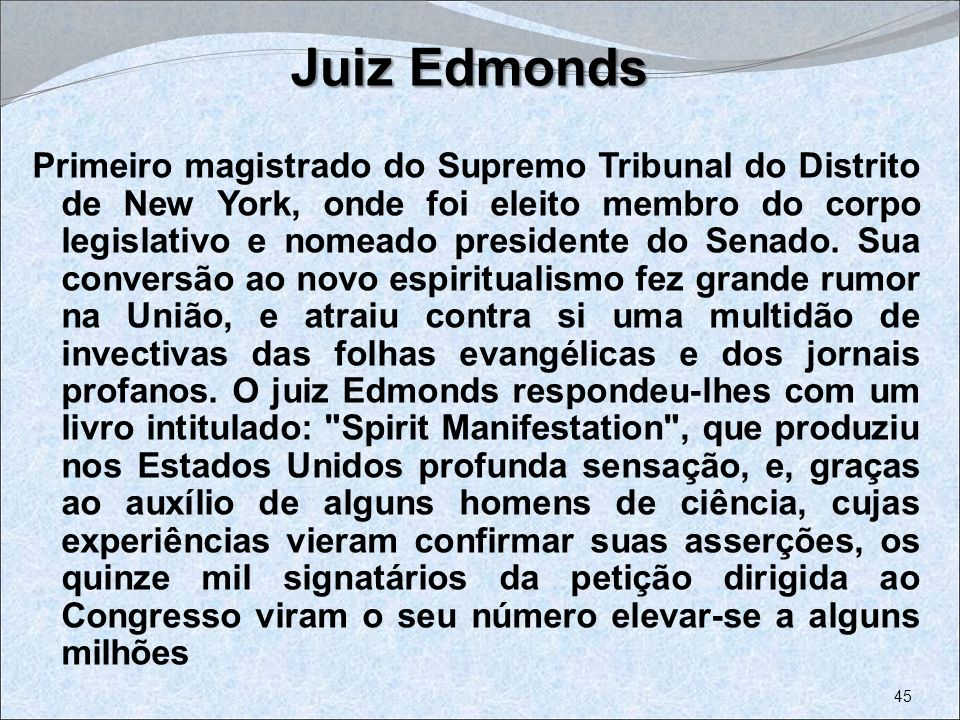 Juiz Edmonds