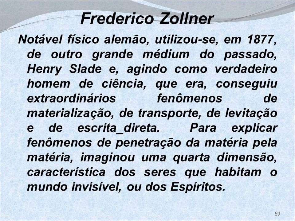 Frederico Zollner