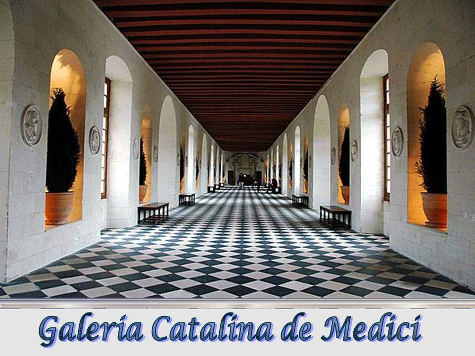Galeria Catalina de Medici