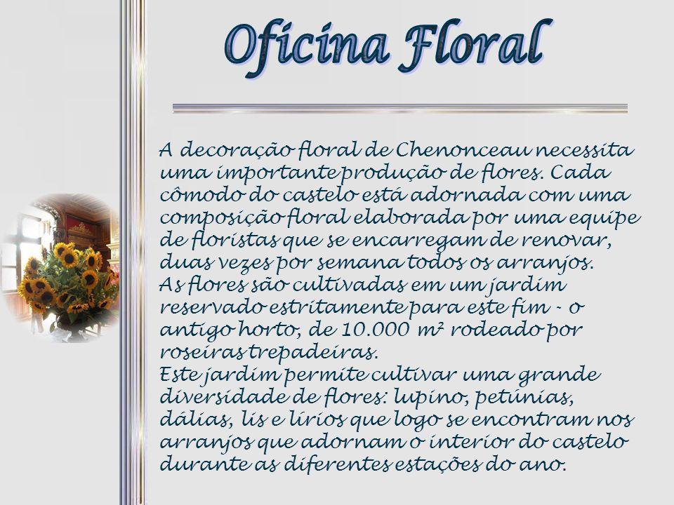 Oficina Floral
