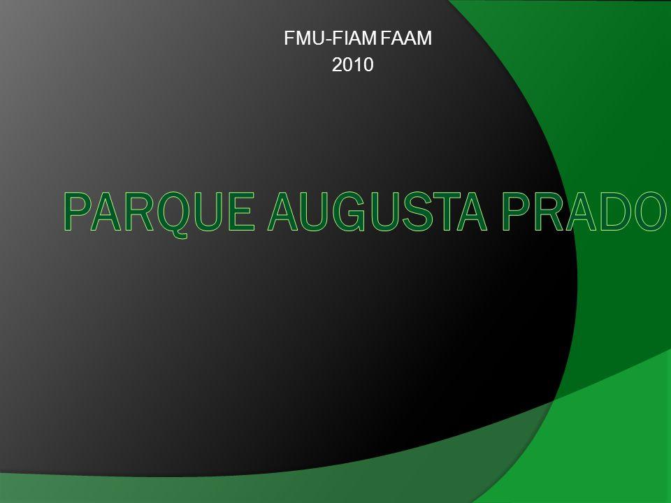 FMU-FIAM FAAM 2010 Parque augusta prado