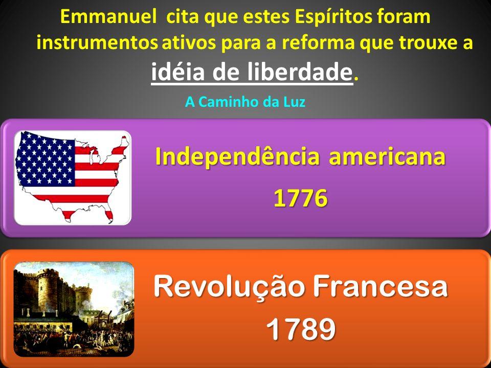 Independência americana