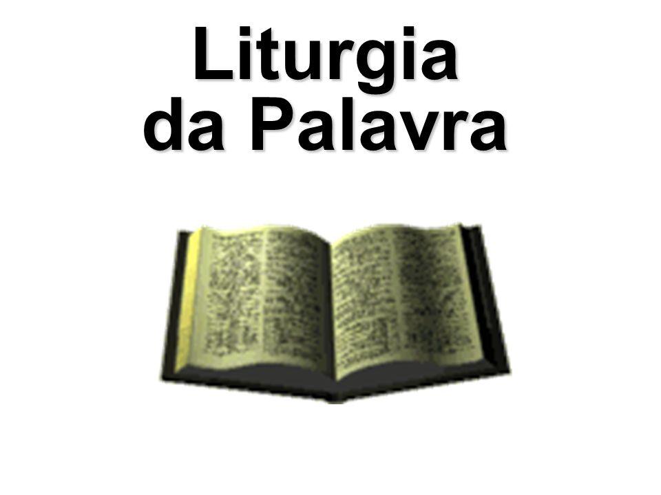 Liturgia da Palavra
