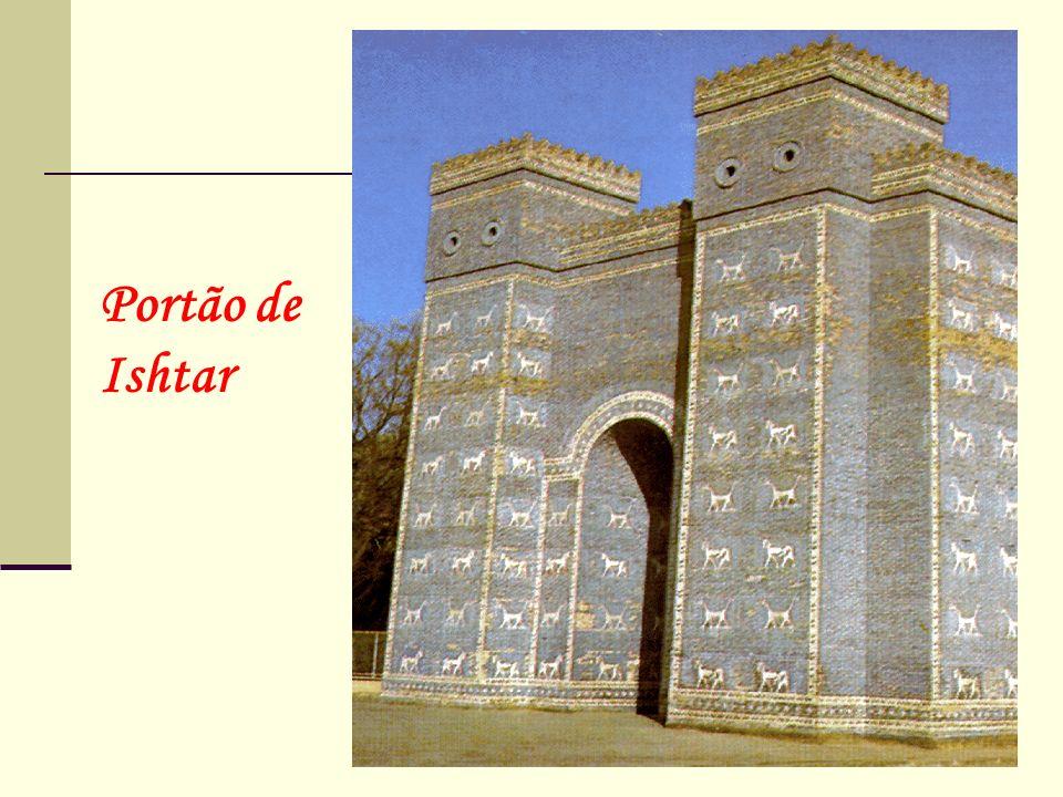 Portão de Ishtar