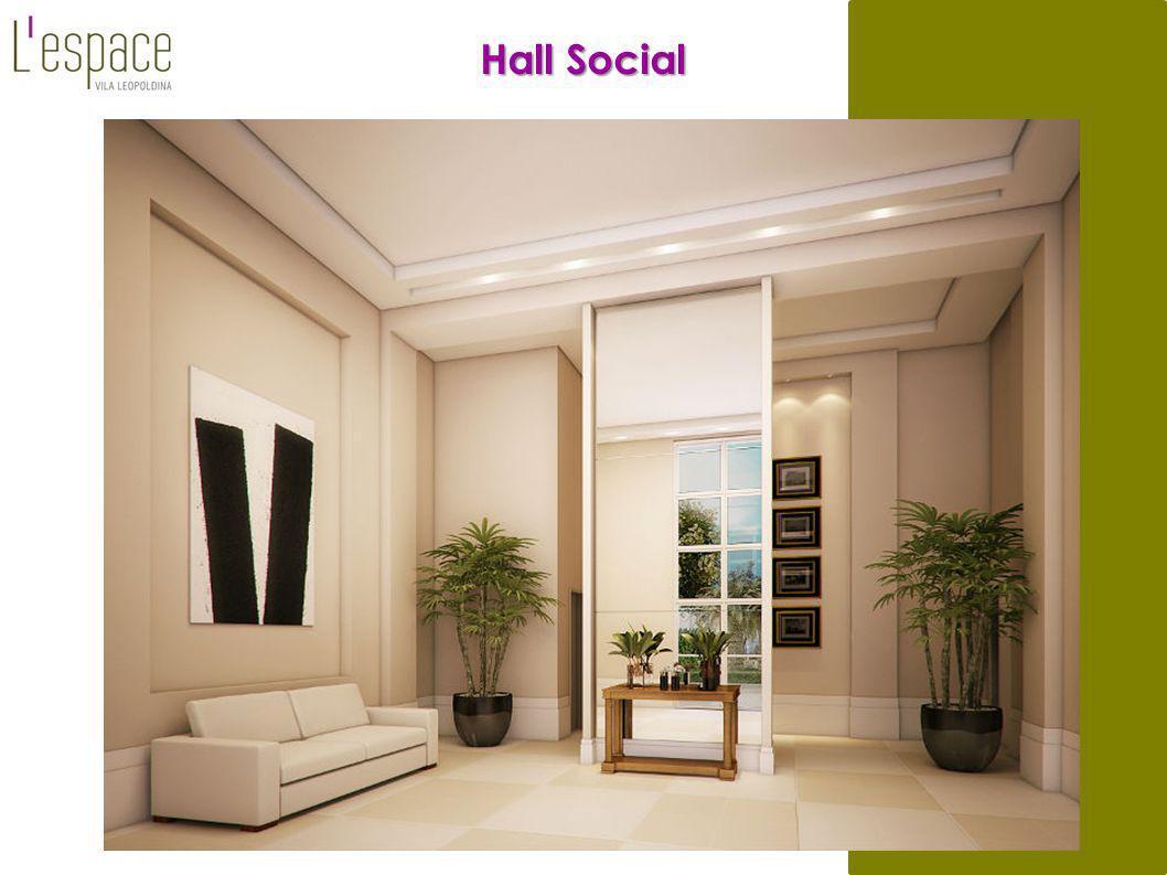 Hall Social 15